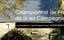 CHAMPIONNAT DE FRANCE Campagne 13-16 juillet 2017
