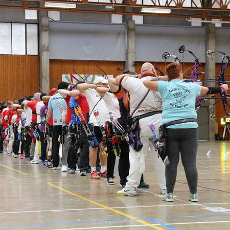 Open Salle 2018 Chateauroux